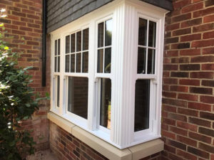 upvc box sash windows bristol