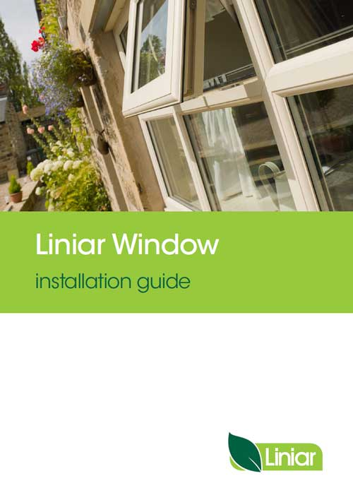 liniar window installation guide
