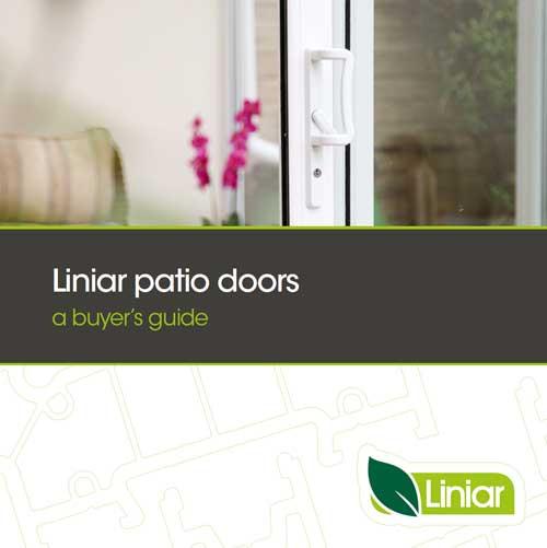 liniar patio doors a buyers guide