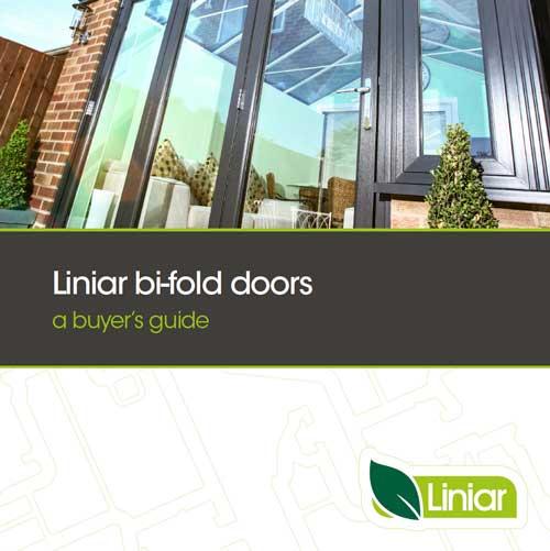 liniar bifold doors a buyers guide