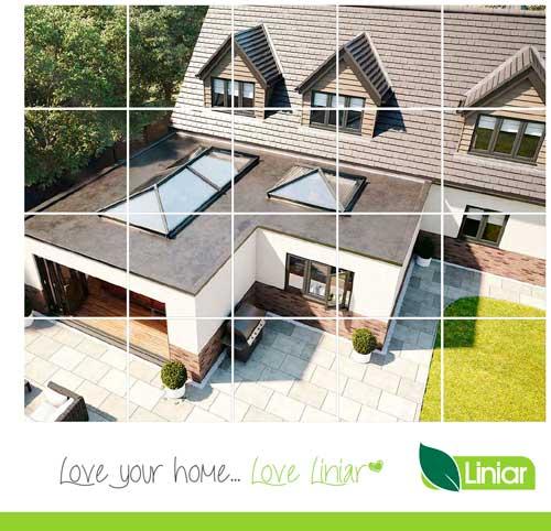 love your home love liniar liniar