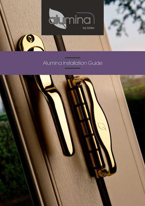 alumina installation guide