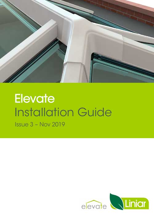 elevate installation guide