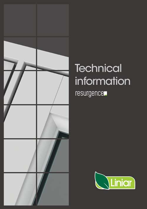 technical information resurgence