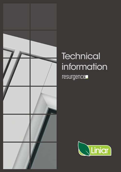 technical information resurgence
