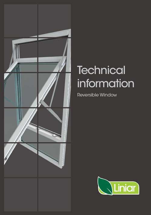 technical information reversible window
