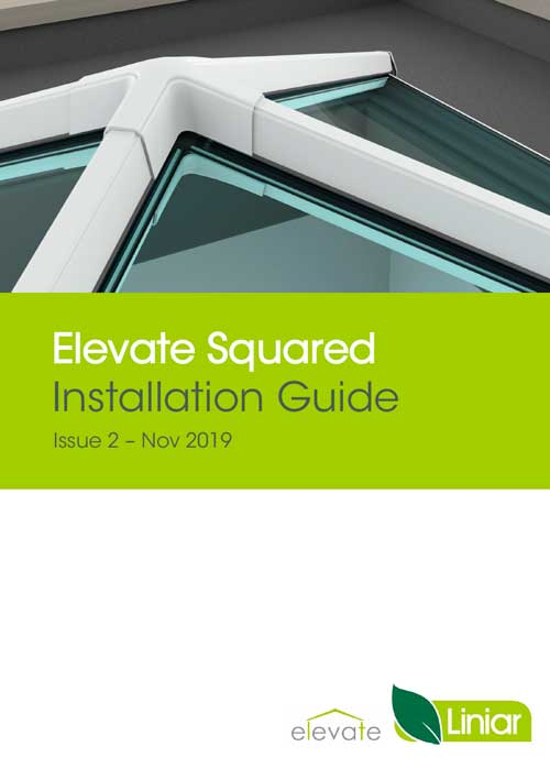 elevate squared installation guide