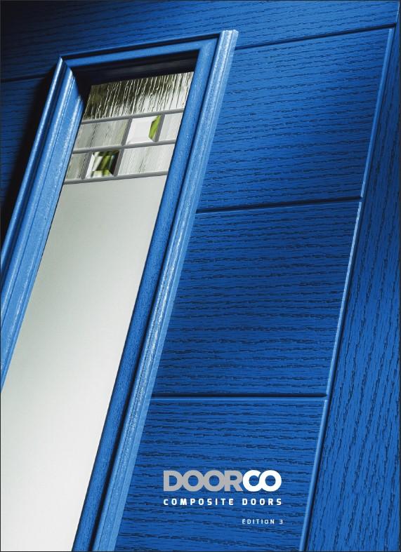 Doorco composite doors brochure