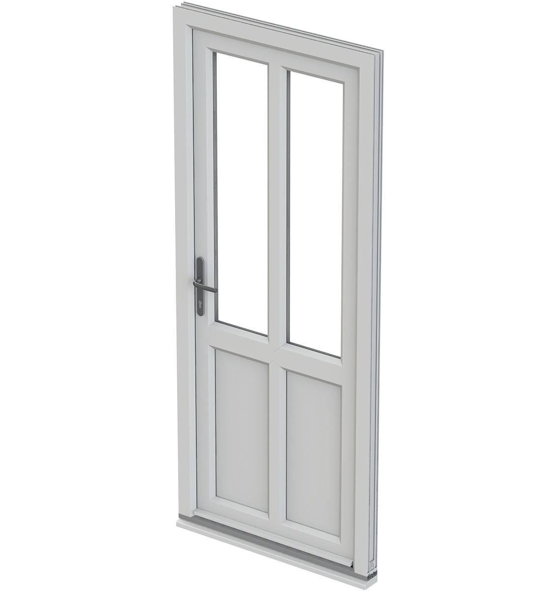 supply only uPVC doors near me swindon