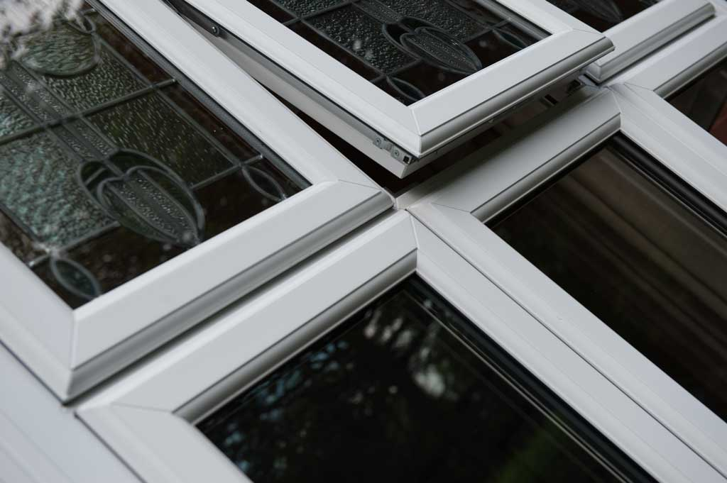 supply only uPVC windows prices swindon