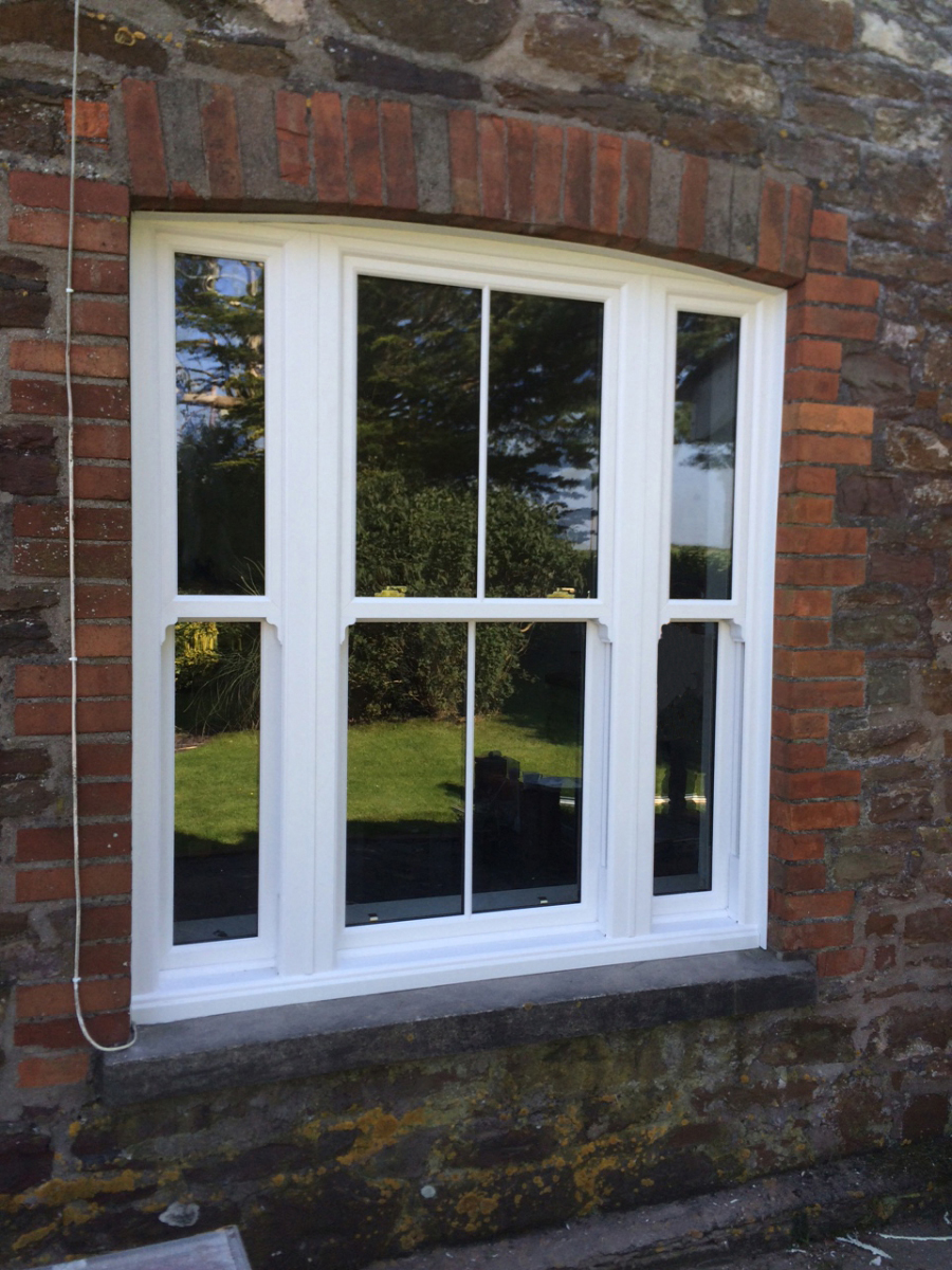 sliding sash windows Bristol