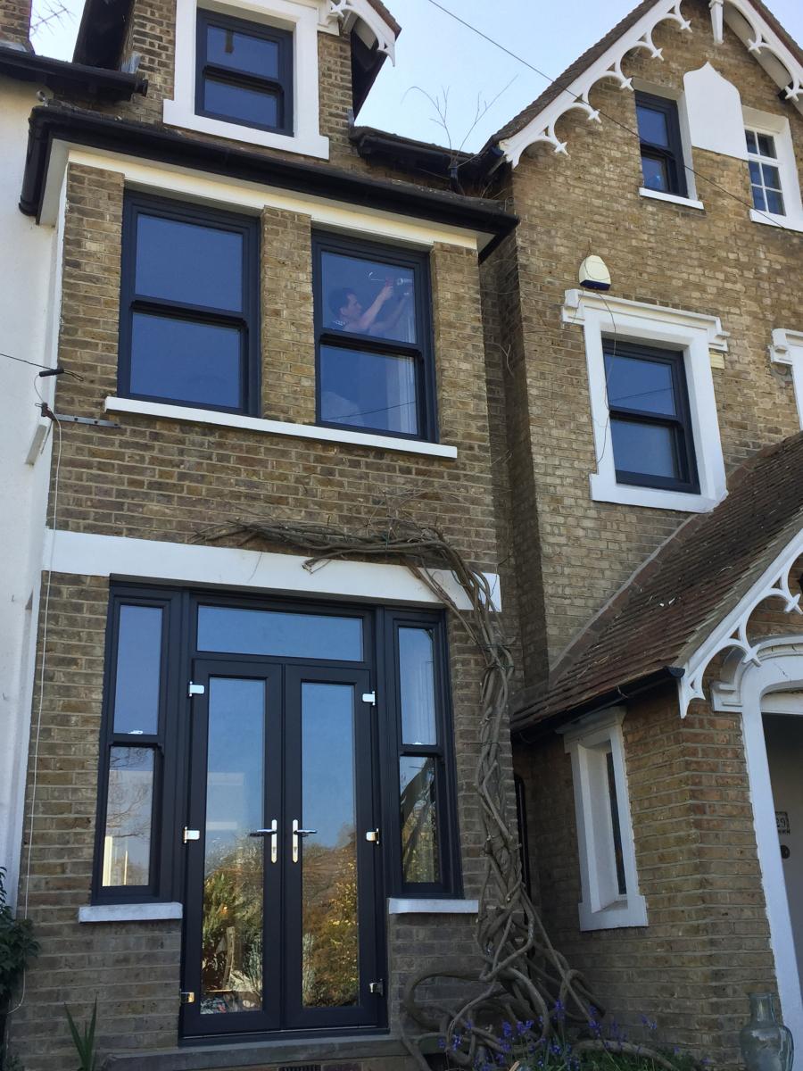 upvc sash windows bristol
