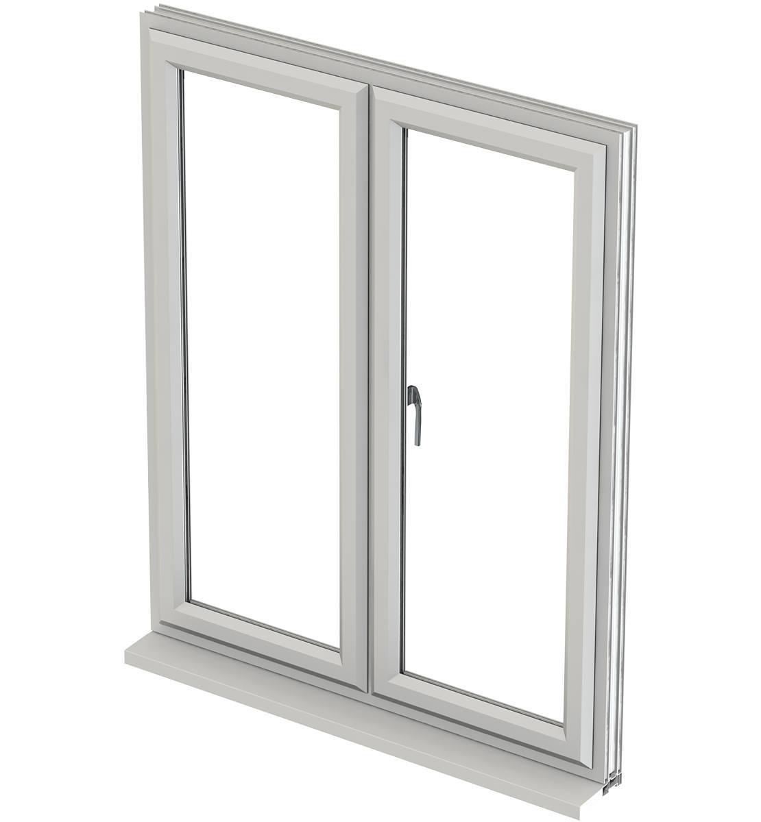 french casement windows